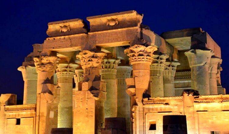 Археологи в Египте обнаружили стелу Освобождения