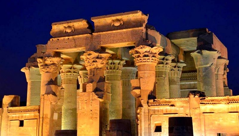 Археологи в Египте обнаружили стелу Освобождения времен правления XVIII династии фараонов