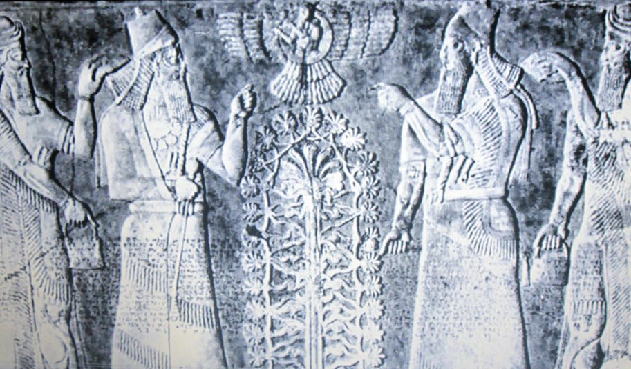 Инопланетная раса Ануннаки и потомки падших ангелов
