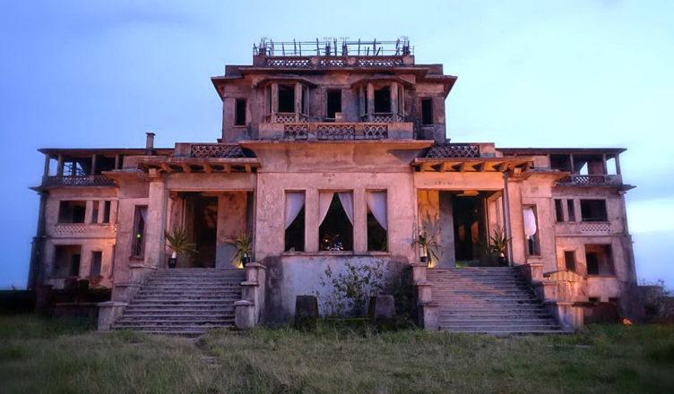 Призрачный Бокор Хилл, заброшенный курорт с темным прошлым