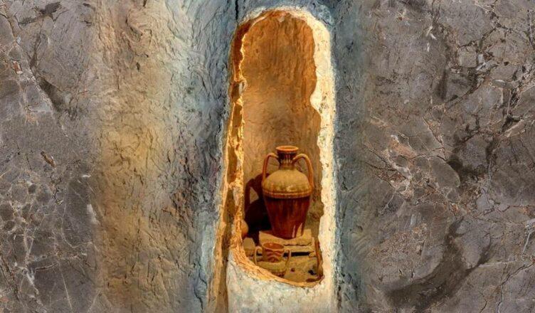 Загадка византийской вазы воинов
