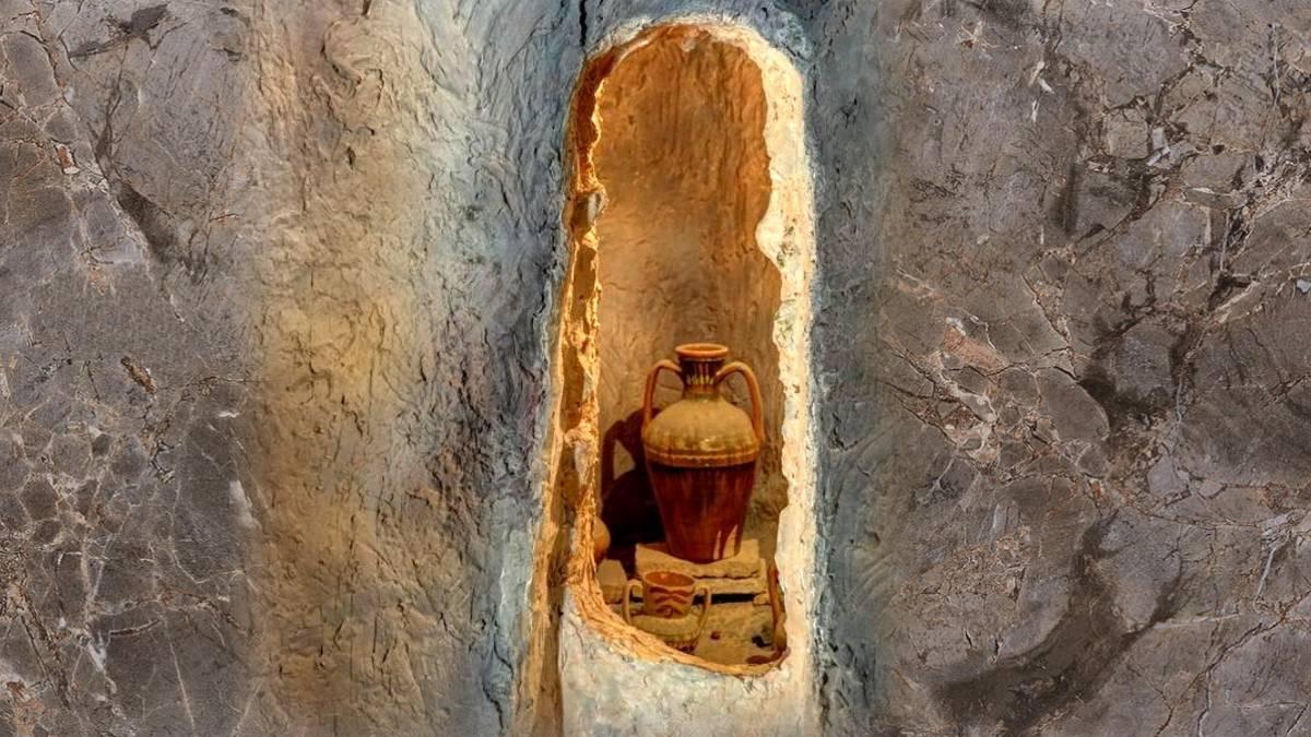 Загадка византийской вазы воинов: шедевр иберийского искусства