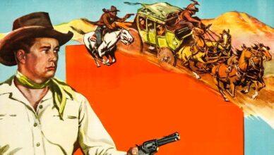 5 крутых ковбойских вестернов