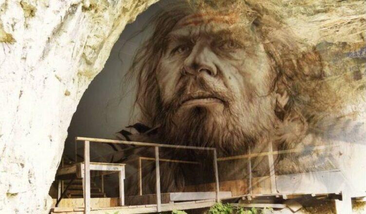 Новый вид человека из Денисовой пещеры