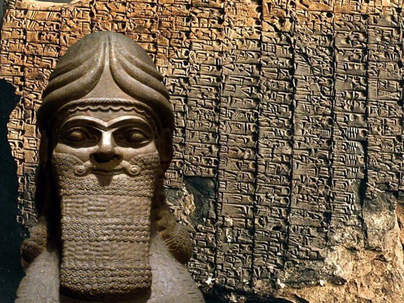 Ануннаки: тираны или спасители человечества