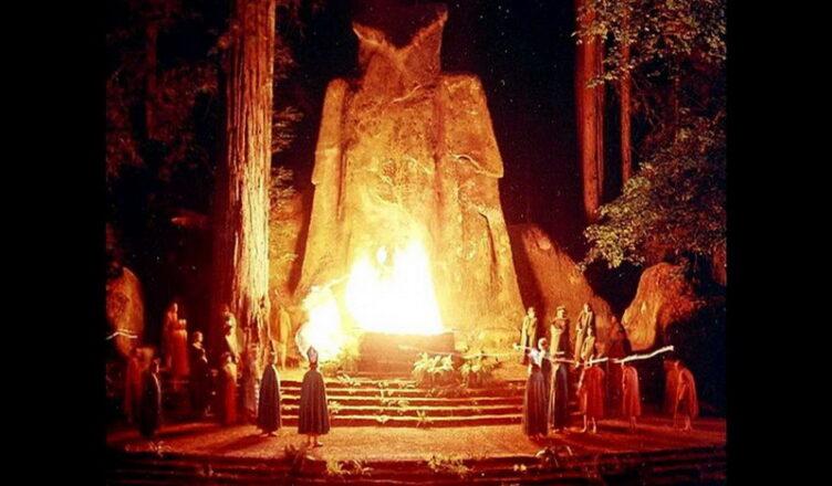 Богемская роща — синоним элитарности, тайны и порока