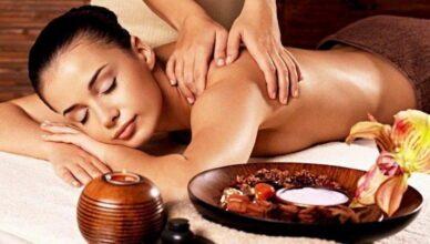 5 причин сходить на массаж