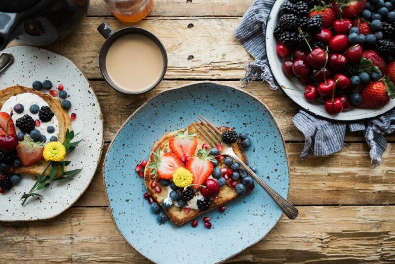5 секретов быстрого метаболизма: что делать, чтобы ускорить обмен веществ