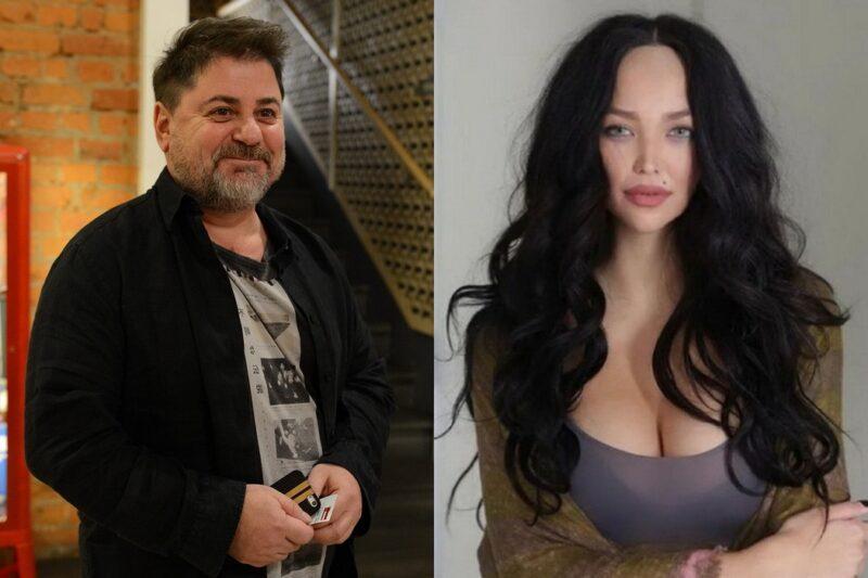 Александр Цекало и девушка, влюбленная в Голливуд