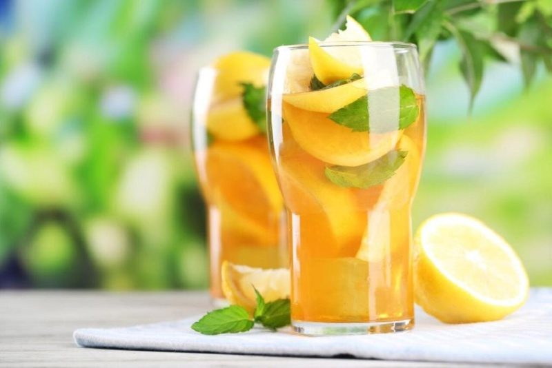 Вот что будет, если пить воду с лимоном каждый день