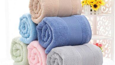 Семь способов вернуть мягкость махровым полотенцам