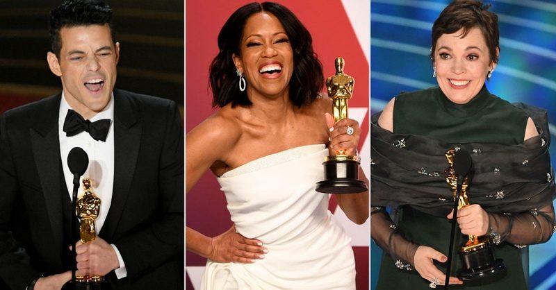 Итоги Оскара 2019 года: обладатели главной премии