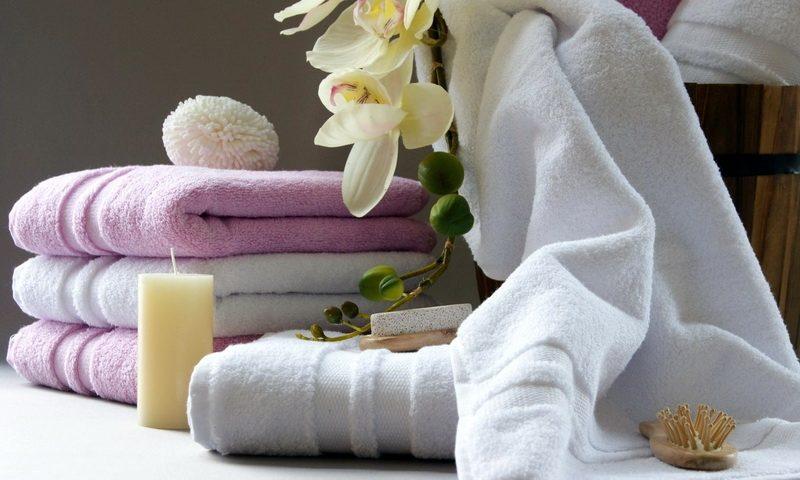 Как стирать полотенца, чтобы они были мягкими: 5 правил