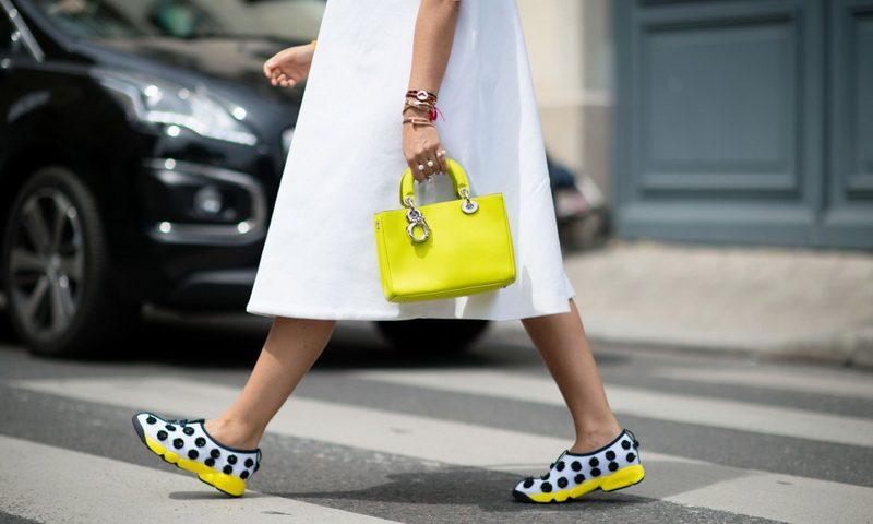 Модные кроссовки 2019 года: что носить женщинам и мужчинам, чтобы быть в тренде