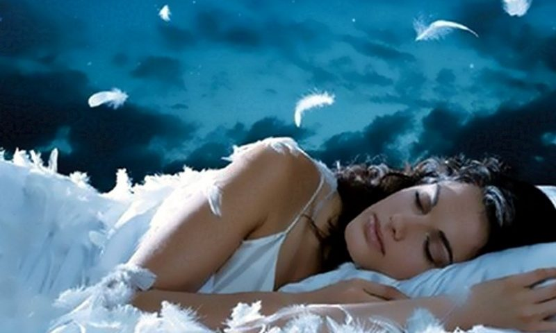 Названа опасная для здоровья продолжительность сна