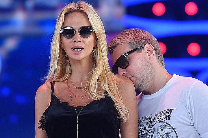 Николай Басков осудил бизнесмена, бросившего жену и детей ради Виктории Лопыревой