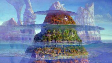 Священная гора Меру: дом богов и центр вселенной
