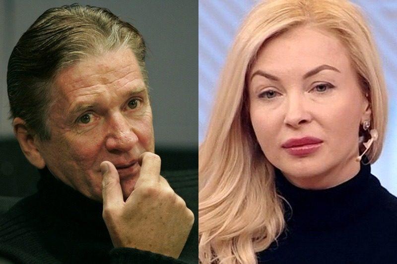 Бывшая участница «Дома-2» заявила, что была в отношениях с Александром Абдуловым