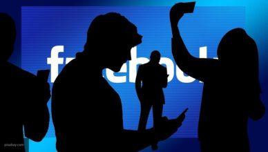 Facebook намерен следить за агрессивными пользователями