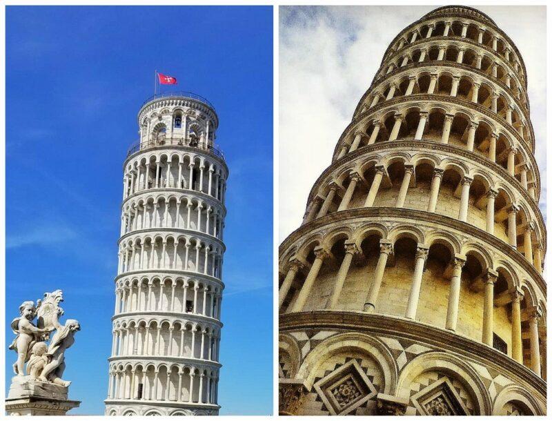 Ученые выяснили, почему Пизанская башня до сих пор не упала