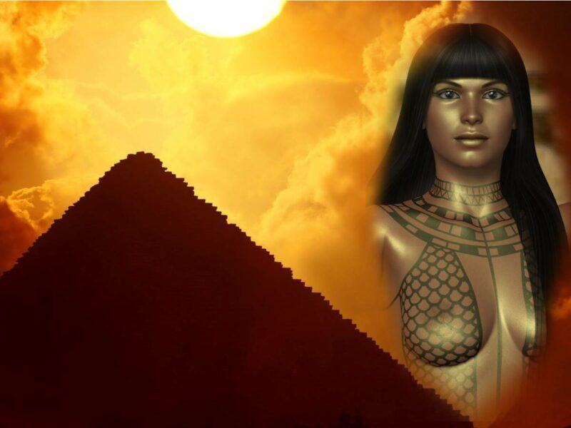 Тайна Дахамунзу: возможно, царица Анхесенамон скрывала свою личность