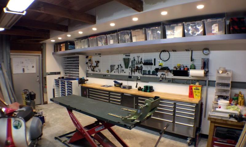 10 реальных идей для бизнеса в гараже