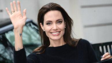 Анджелина Джоли ведет переговоры о присоединении к кинематографической вселенной Marvel