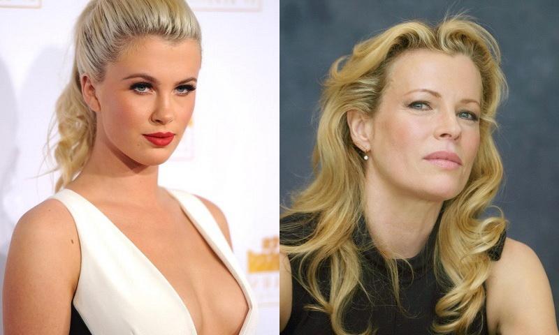 7 звездных дочерей, которые выглядят еще лучше своих знаменитых мам