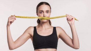 Как легко похудеть, не садясь на диету