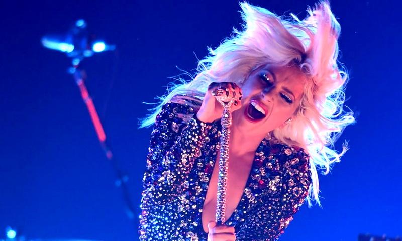 Леди Гага ответила на слухи о беременности