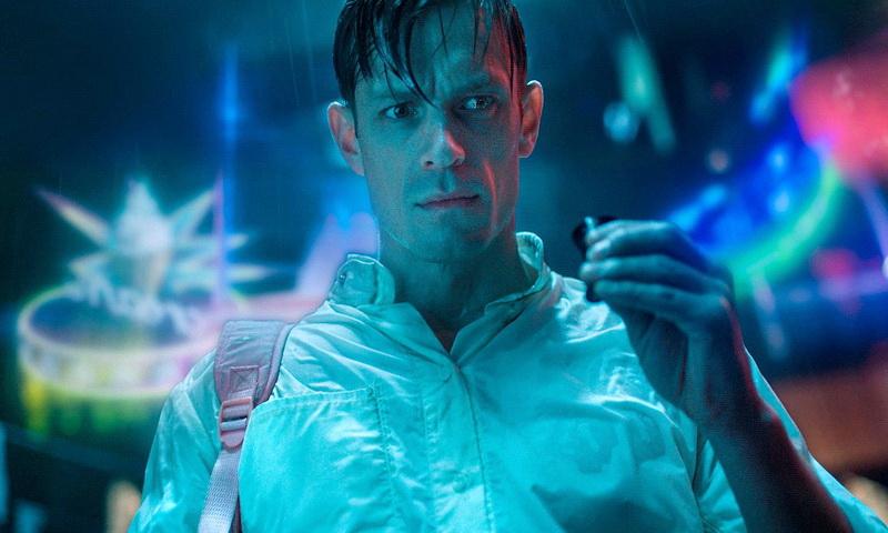 Научная фантастика: 5 необычных сериалов, которые вы могли пропустить