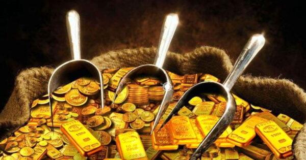 Привлечь богатство и удачу в свою жизнь