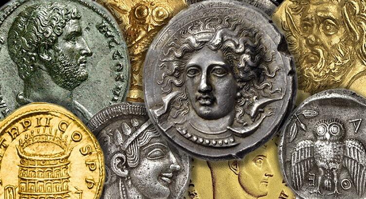 Самые редчайшие и дорогие монеты в мире.
