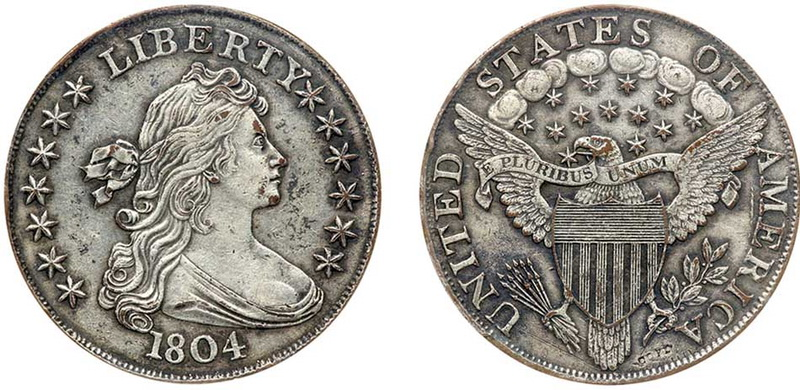 10 редчайших и самых ценных монет в мире