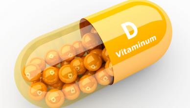 Чем опасен дефицит витамина D по мнению специалистов
