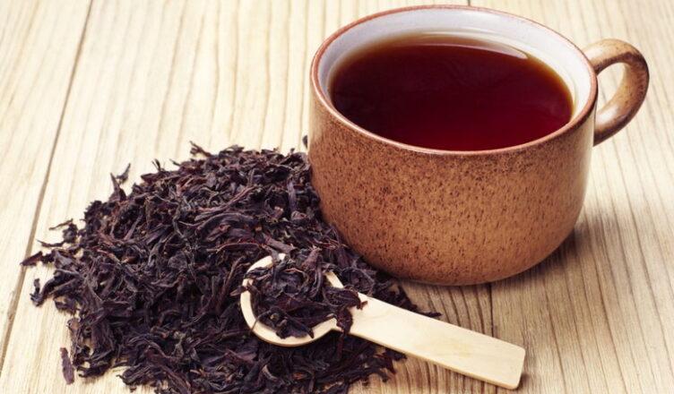 Названы худшие марки черного чая проверка «Росконтроля»
