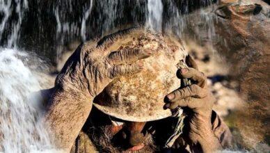 Самый грязный и свободный человек Земли