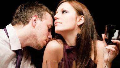 Женские ароматы, которые притягивают мужчин