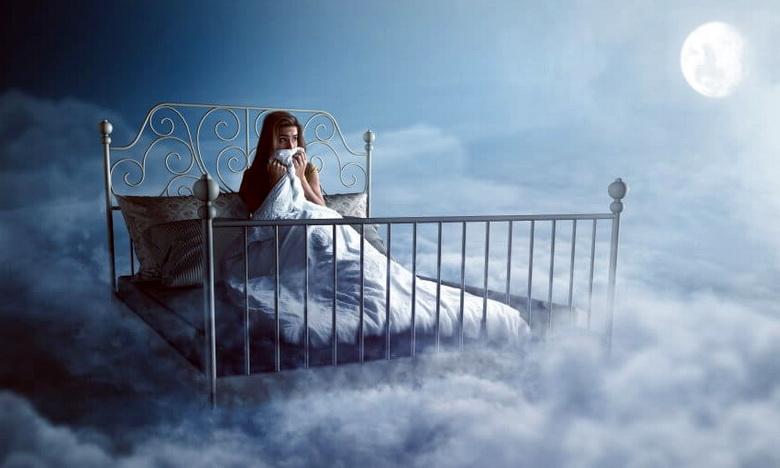 Вещие сны, между фантазией и реальностью