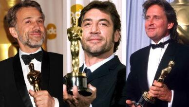 5 актеров, которые смогли получить «Оскар» за незабываемую роль злодея
