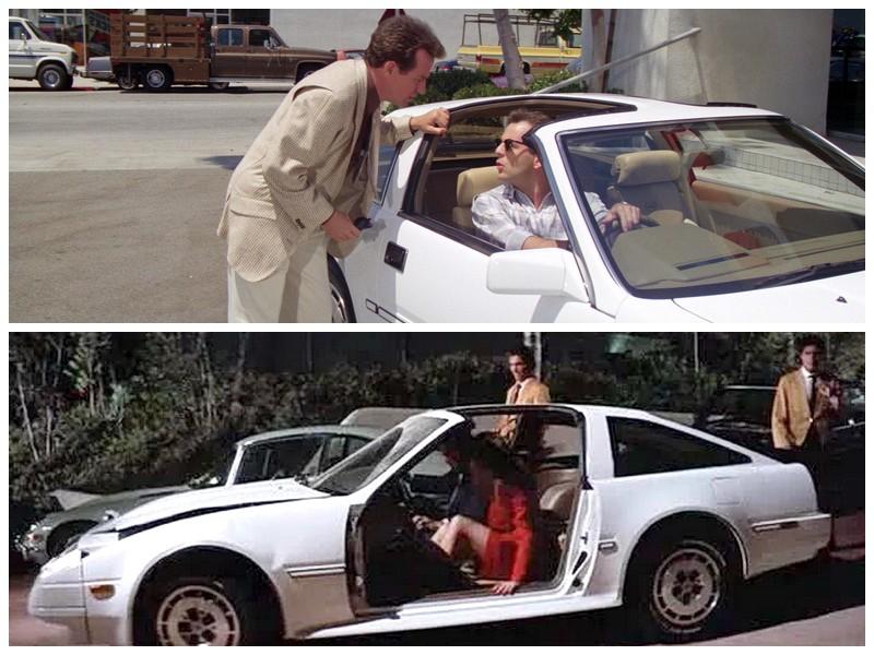 20 автомобилей Брюса Уиллиса в реальной жизни и в кино