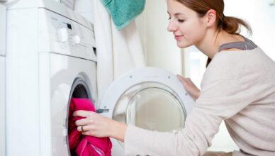 Почему вы всегда должны стирать новую одежду