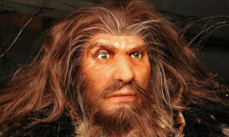 Почему вымерли неандертальцы