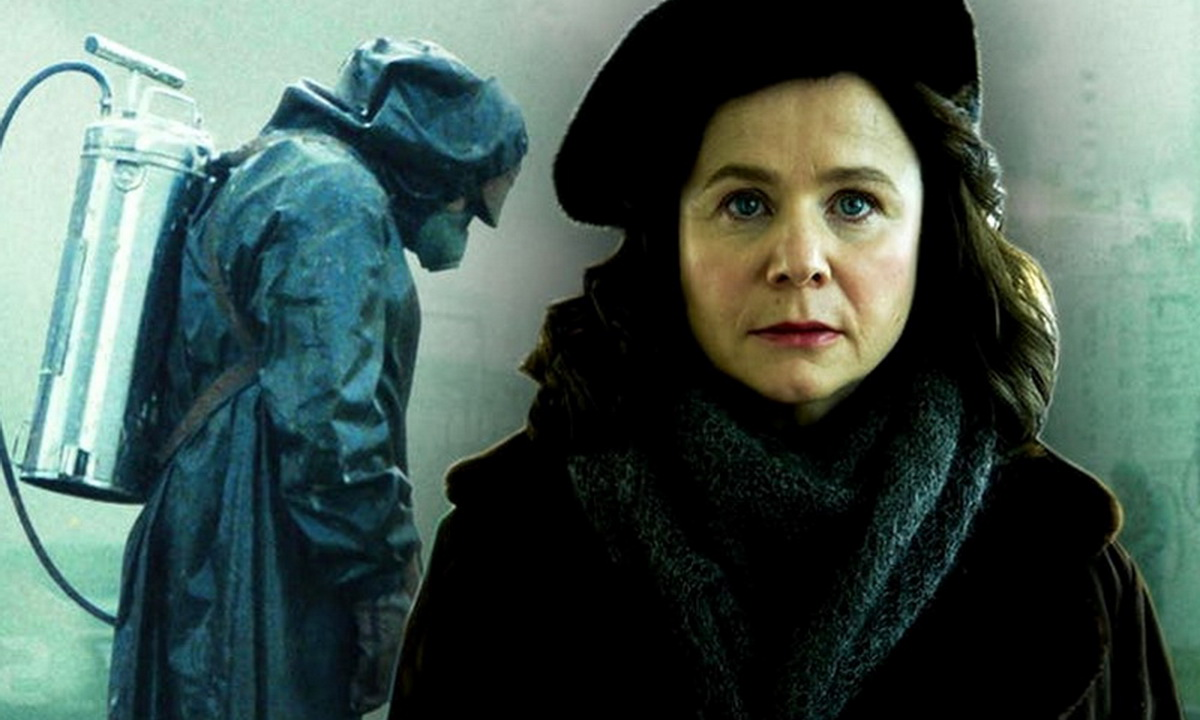 Сериал «Чернобыль»: почему русские говорят с английскими акцентами