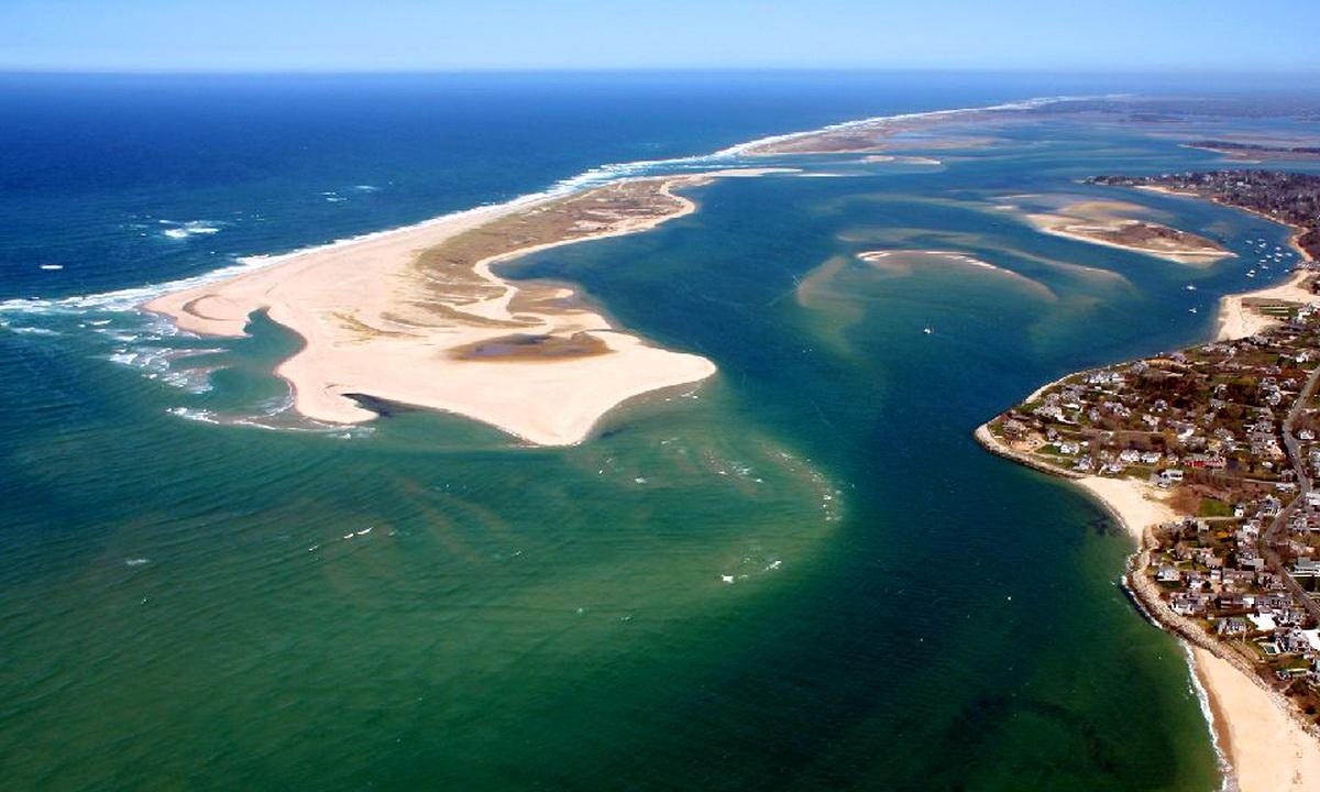 Ученые открывают огромный резервуар пресной воды, спрятанный под океаном