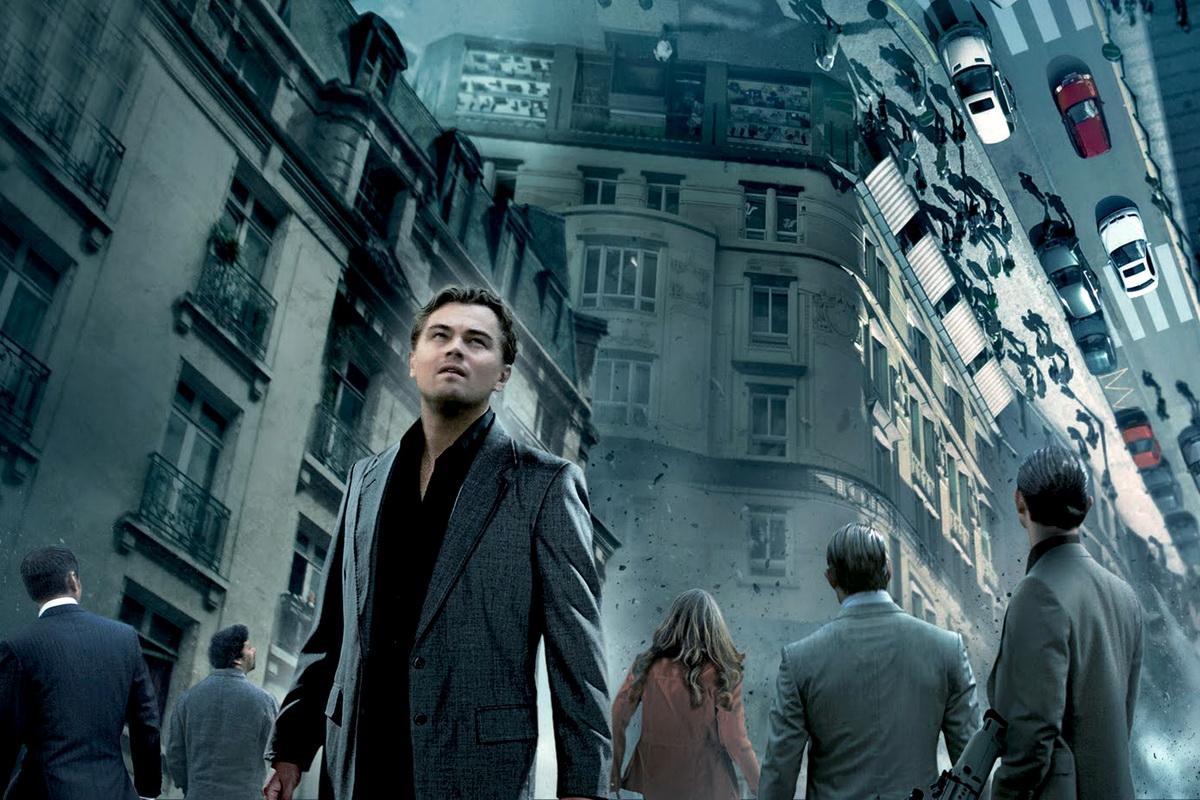 «Начало» — фильм, который захватывает разум и путает мысли