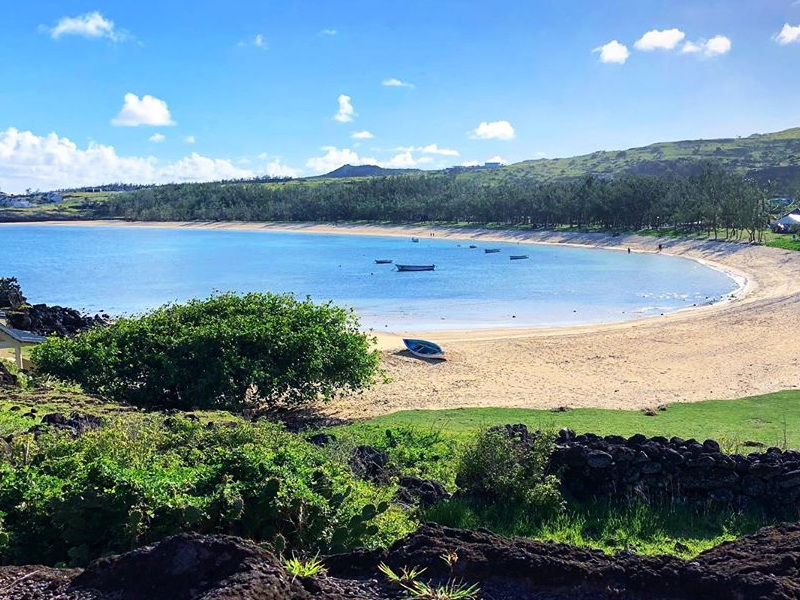 Маврикий — райский остров