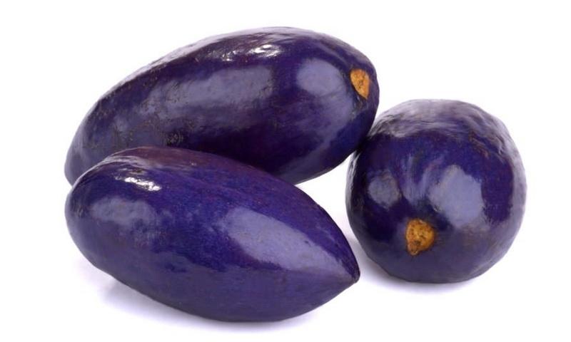 20 самых странных экзотических фруктов планеты