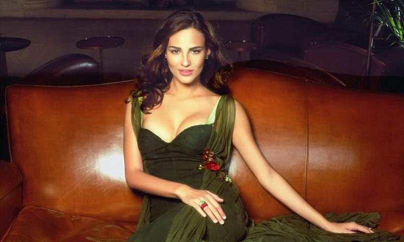 7 самых красивых бразильских актрис