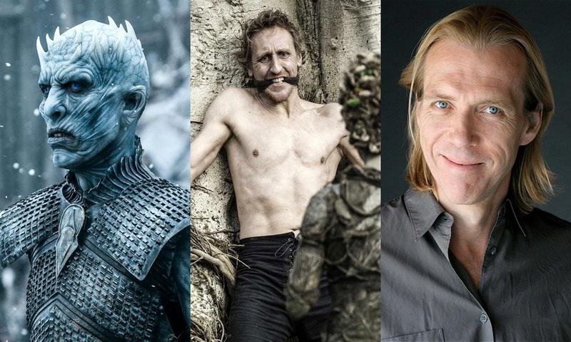 10 актеров «Игры престолов», которых не узнать в гриме